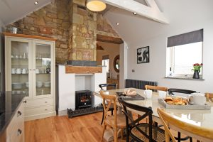 Excellent Northumbria Coast Country Cottages Welcome To Seahouses Download Free Architecture Designs Scobabritishbridgeorg