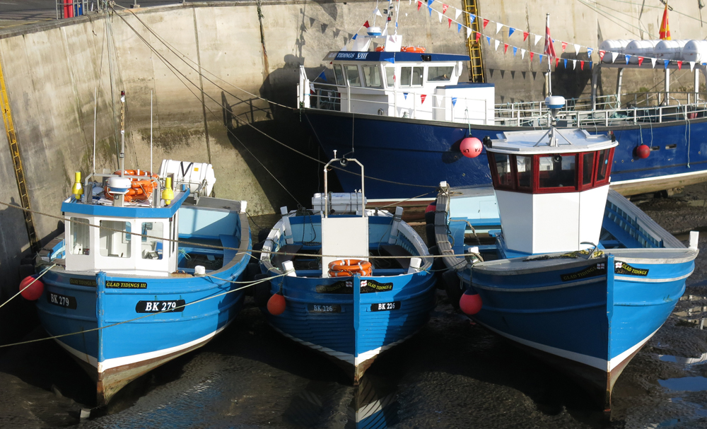 Seahouses History And Virtual Tour Welcome To Seahouses