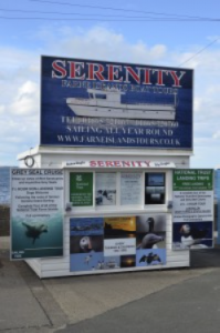 serenity-booking