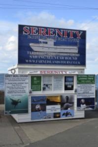serenity-booking