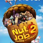 The Nut Job 2 (U) 1 hr 31 mins @ The Hub
