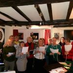 Carols in the Craster @ Craster Arms