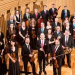 Baroque Christmas by candlelight - Royal Northern Sinfonia @ St Michael's Church