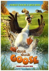Duck Duck Goose (PG) - Seahouses Hub @ Seahouses Hub