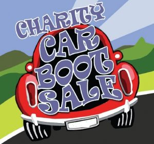 Car Boot Sale @ The Hub, Seahouses Sports & Community Centre