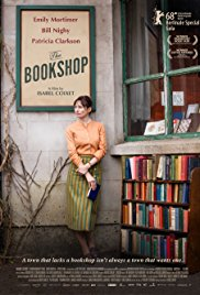 The Bookshop (PG) @ Seahouses Hub