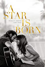 A Star is Born (12A) @ The Hub, Seahouses Sports & Community Centre