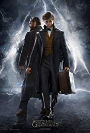 Fantastic Beasts @ The Hub, Seahouses Sports & Community Centre