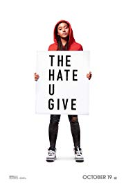 The Hate U Give @ The Hub, Seahouses Sports & Community Centre