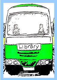 Mobile Library @ The Hub, Seahouses Sports & Community Centre