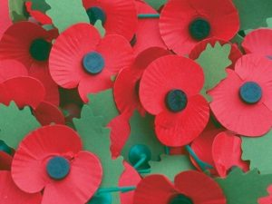 Village Service of Remembrance - St Ebba's Church, Beadnell @ St Ebba's Church