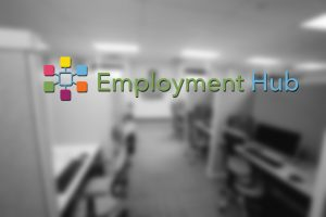 Seahouses Employment Hub @ The Hub, Seahouses Sports & Community Centre