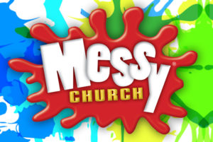 Messy Church @ Seahouses Methodist Church
