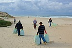Beach Clean @ Annstead Beach