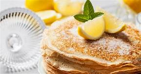 Shrove Tuesday Pancakes @ Beadnell WI Hall