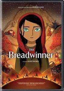 Belford Community Cinema presents:  The Breadwinner (12A) @ Bell View Resource Centre