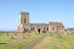 North Sunderland & Seahouses Local History Society @ St Paul's Church Hall