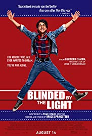 Blinded by The Light (12A) @ The Hub, Seahouses Sports & Community Centre