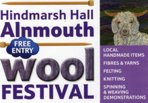 Wool Festival @ Hindmarsh Hall
