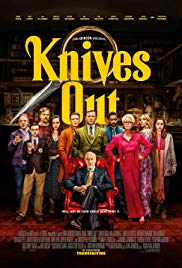 Knives Out (12A) @ The Hub, Seahouses Sports & Community Centre