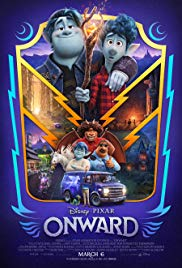 Onward - POSTPONED.  TICKETS ALREADY PURCHASED CAN BE USED WHEN RE-SCHEDULED.  IF THE DATE IS UNSUITABLE, THEY CAN BE EXCHANGED OR REFUNDED. @ The Hub, Seahouses Sports & Community Centre