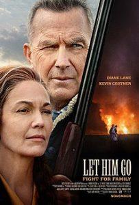 Let Him Go (15) @ The Hub, Seahouses Sports & Community Centre