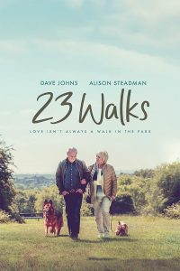 23 Walks @ The Hub, Seahouses Sports & Community Centre