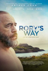 Rory's Way (12) @ The Hub, Seahouses Sports & Community Centre
