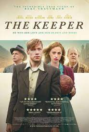 The Keeper (15) @ The Hub, Seahouses Sports & Community Centre