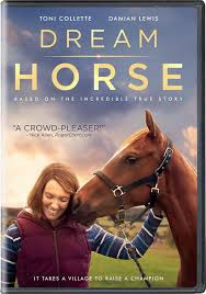 Dream Horse (PG) @ The Hub, Seahouses Sports & Community Centre